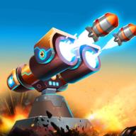 塔防防御区最新版