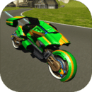 Flying Motorbike Stunt Rider正式版
