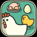 鸡蛋小鸡工厂官方中文版